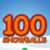 100 Snow Balls Game by ABCya