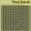 1st Grade Sight Words Word Search Game
