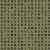 Baseball Word Search Game