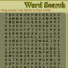 Soccer Word Search Game