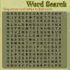 Tennis Word Search Game