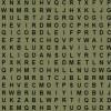 Baseball Word Search Game