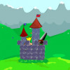 Cannon Ball a Castle Wars Game