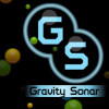 Gravity Sonar Game