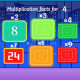 Multiplication Facts a Cool Math Game