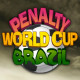 Penalty World Cup Brazil Football Game at Games AZ
