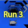 Run 3 Cool Math Games