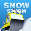 Online Snow Plow Truck Game – Snow Storm Game