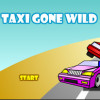 Taxi Gone Wild Game at Cool Math Games AZ