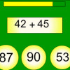 Think Fast is a Cool Math Game